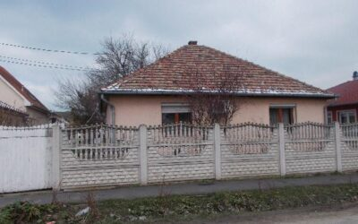 Ingatlan Siófok, Vasvári Pál utca 25.